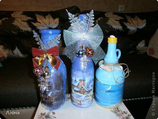 Новогодние приготовления и подарки фото 1