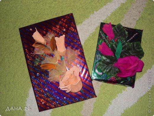 Подарочки. фото 1