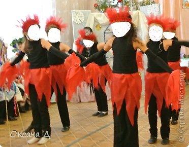 Как сделать танец для девочки