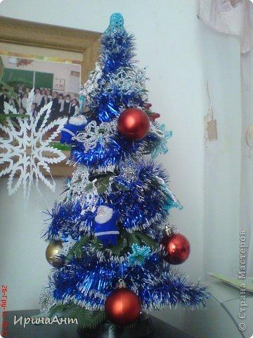 Вот такие колокольчики на елку у меня получились перед новым годом фото 6