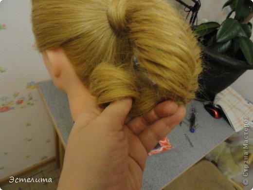 Здравствуйте уважаемые мастерицы! Татьяна@lapusik интересовалась шишкой с плетением колосок.Хочу рассказать как это делать. АВТОРСТВО НЕ МОЁ! фото 11