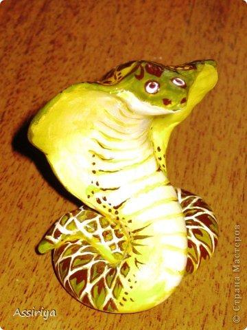 """Вот такое """"змеиное гнездо"""" я буду дарить на новый год коллегам фото 5"""