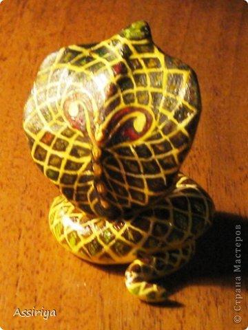 """Вот такое """"змеиное гнездо"""" я буду дарить на новый год коллегам фото 12"""