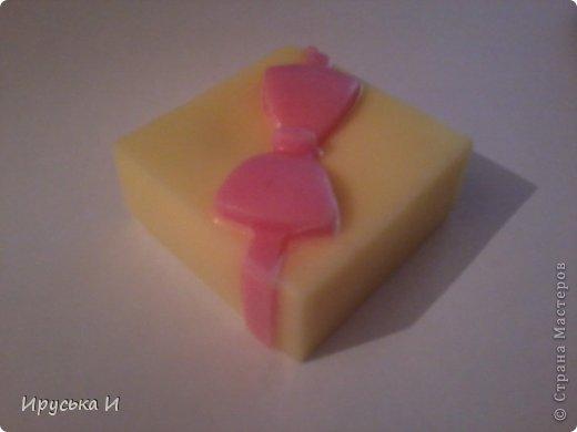 Всем привет!:) натворилось мылка у меня немножко) очень уж мне это мыло нравится. прямо такое красявое получилось)вооот оно: фото 3