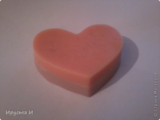 Всем привет!:) натворилось мылка у меня немножко) очень уж мне это мыло нравится. прямо такое красявое получилось)вооот оно: фото 5