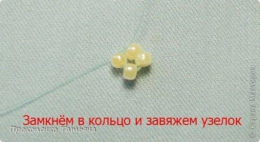 Вот такие кисточки ,как их собирать ,сделала мк-моя ученица-Наташа Вовченко фото 6