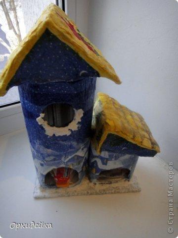 Чайный домик и еще кое-что фото 2