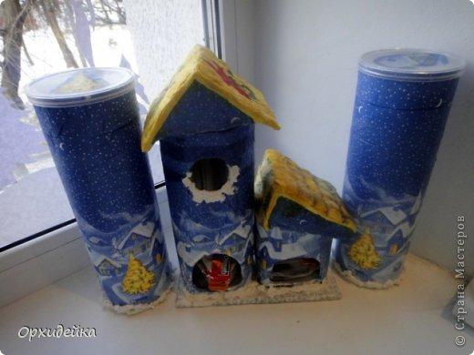 Чайный домик и еще кое-что фото 1