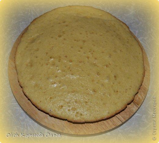 Кулинария Рецепт кулинарный Лимонный пирог Продукты пищевые фото 2