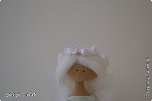 Здравствуйте! Представляю вам своего ангела - делала по этому МК http://needleworkworld.blogspot.com/2012/11/christmas-angel.html?showComment=1356710519381#c980383350990318736 Большое спасибо за вдохновение! фото 4
