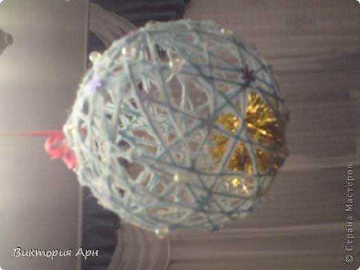 Конечно этим никого не удивишь, но мне нравится)))))))) И ламбрекенчик на заднем плане тоже,естественно, сотворен мной))) фото 2