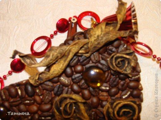 кофейное сердечко фото 3