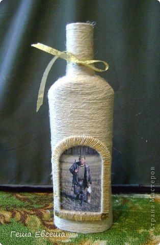 Поделка оленя обереги своими руками на бутылке 105