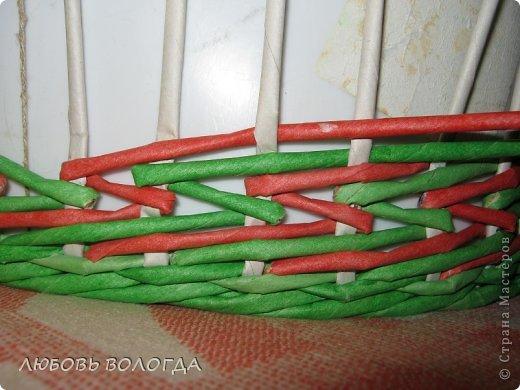 Мастер-класс Плетение Из брака брак  Трубочки бумажные фото 8