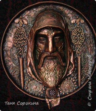 Волшебник всех времён и народов знаменитый Мерлин. фото 1