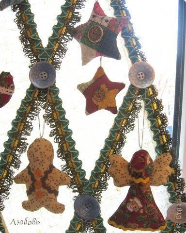 Дорогие мастера Страны Мастеров! Поздравляем всех с Новым годом! Желаем много творческих идей и их реального воплощения, чтобы мир стал более прекрасным , а жизнь интересней. фото 6