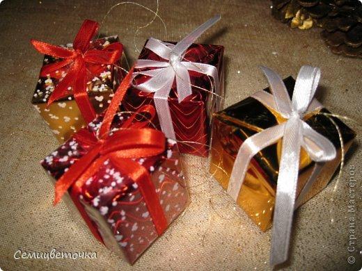 Рождественский веночек фото 11