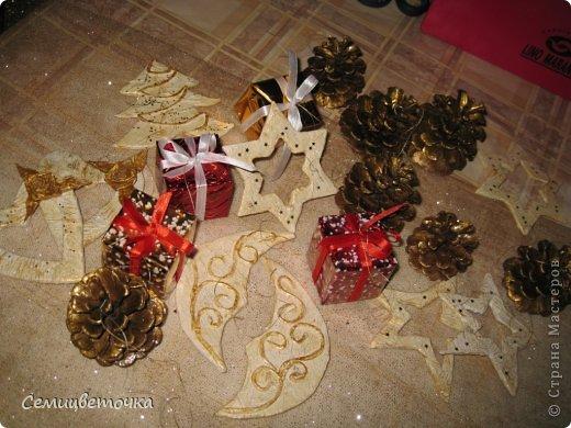 Рождественский веночек фото 4