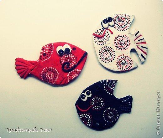 соленые рыбки фото 7