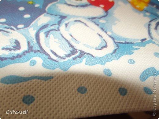 Мастер-класс Декупаж Печать на салфетках Салфетки фото 3