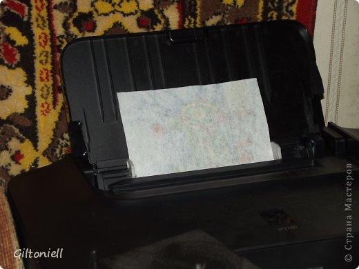 Мастер-класс Декупаж Печать на салфетках Салфетки фото 5