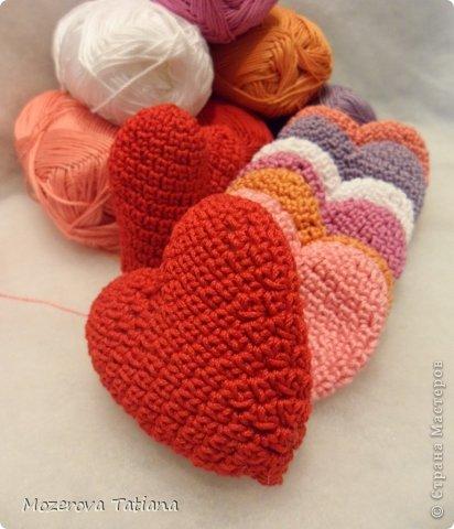 Сердечки валентинов день своими руками фото 338