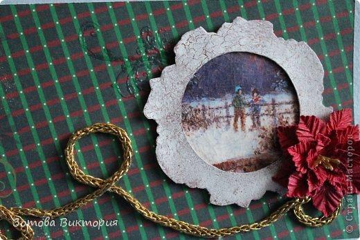 Открытки для коллег к Новому году фото 11