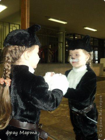 Отважный пират! Этот костюм шился в 2010 году для сына знакомой на садиковский утренник. Позднее костюм был доработан и дополнен новыми деталями. Думаю это уже окончательный вариант. фото 36
