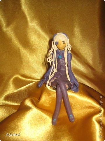 Как сделать из пластилина для кукол барби