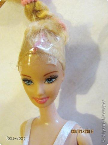 Куклы Мастер-класс Скульптура Лепка заготовка для головы Гипс Глина фото 2