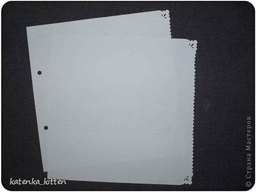 Давайте попробуем смастерить своими руками вот такой блокнот для записей кулинарных рецептов: фото 29