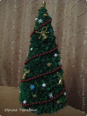 Новогодности... фото 3