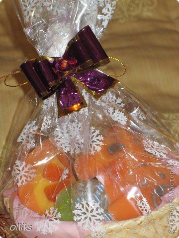 Упаковка для мыла. фото 14