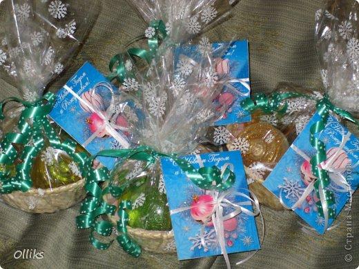Упаковка для мыла. фото 13