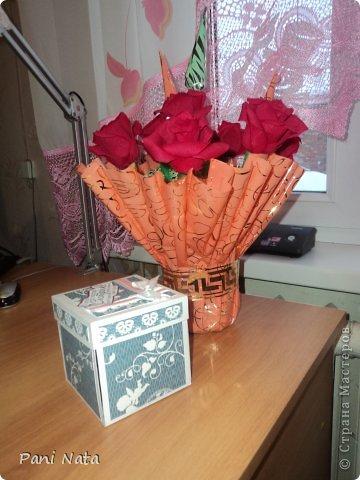 подарок своими руками сестре 20 лет