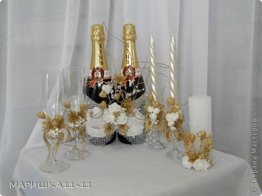 Декор предметов Свадьба очень очень много фото фото 8