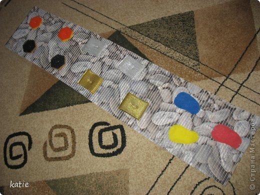 Эти коврики я сделала для своих деток. Их у меня 16. Им от 1,5 до 3 лет. Ребятам очень понравилось ходить по коврикам. фото 3