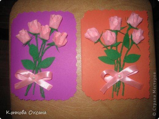 Подарок для матери на день матери своими руками