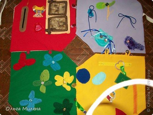 Вязание спицами - для детского сада