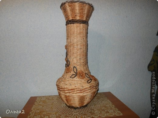 Мои новые вазы фото 1