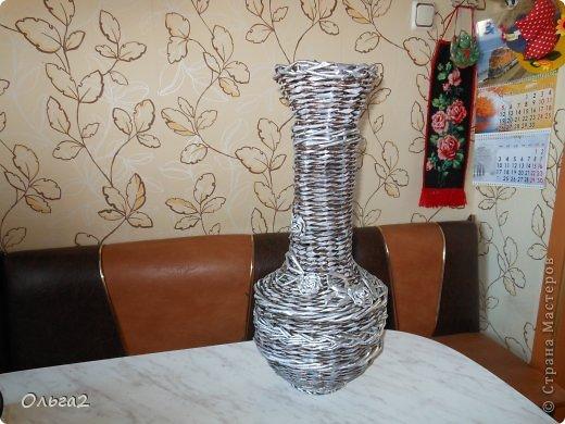 Мои новые вазы фото 2