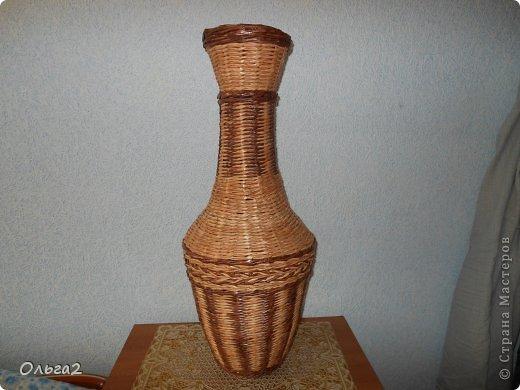Мои новые вазы фото 3