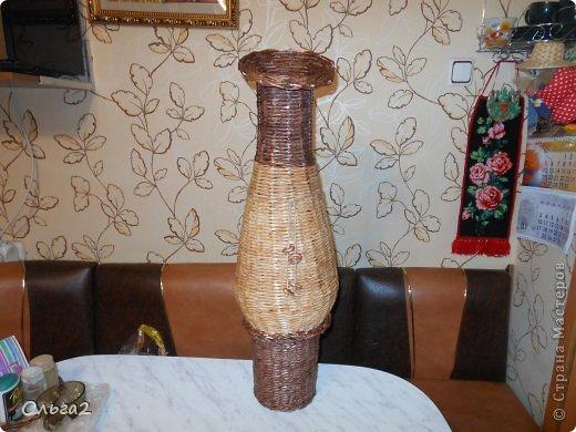 Мои новые вазы фото 4