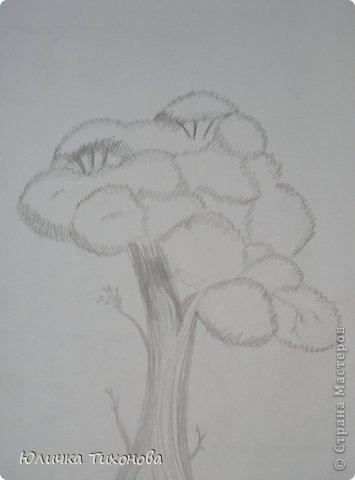 Здравствуй Дорогие Мастера! Хочу на этот раз Вам представить мои рисунки выполненные в графике, которые рисовала на парах...  Натюрморт. Выполненная карандашом.  фото 4