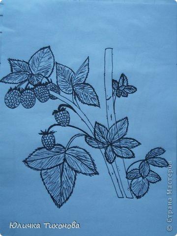 Здравствуй Дорогие Мастера! Хочу на этот раз Вам представить мои рисунки выполненные в графике, которые рисовала на парах...  Натюрморт. Выполненная карандашом.  фото 11