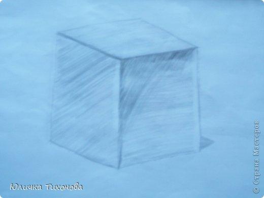 Здравствуй Дорогие Мастера! Хочу на этот раз Вам представить мои рисунки выполненные в графике, которые рисовала на парах...  Натюрморт. Выполненная карандашом.  фото 13