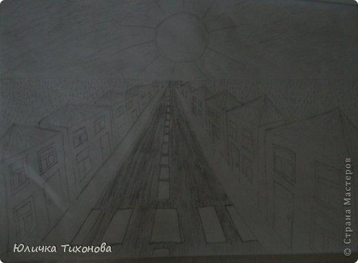 Здравствуй Дорогие Мастера! Хочу на этот раз Вам представить мои рисунки выполненные в графике, которые рисовала на парах...  Натюрморт. Выполненная карандашом.  фото 15