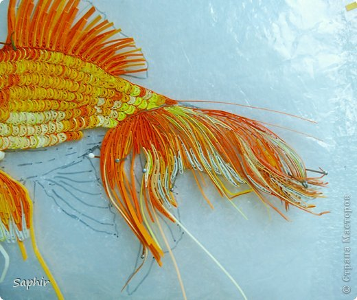 Золотая рыбка.  фото 7