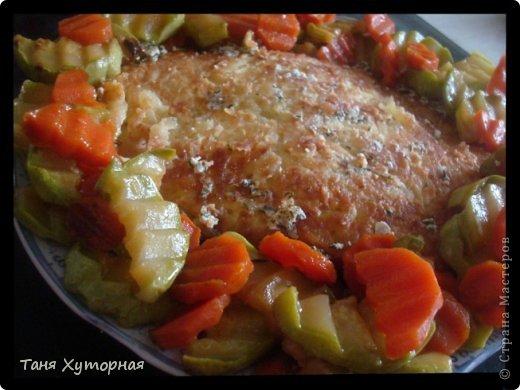 Кулинария Мастер-класс Рецепт кулинарный Свинина по-степному Продукты пищевые фото 1