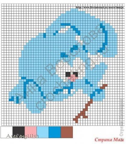Презент от Голубки Вязание крючком ПЛЕД детский Пряжа фото 4